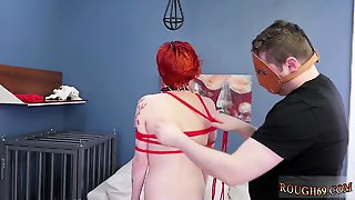 Teen, Bondage, Teen Hd, Training, Threesome Toys, Hd Toys, Tits Teen, Bondage Fetish, Doggystyle Threesome, Redhead Doggy Style