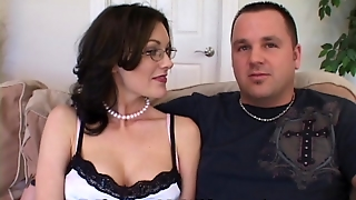 Sexy Wife's Fuck Therapy