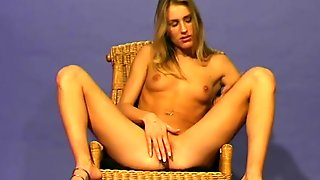 Stripper Auditions - Julia Reaves