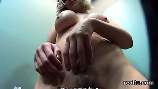 Exquisite Czech Teenie Was Seduced In The Supermarket And Pl