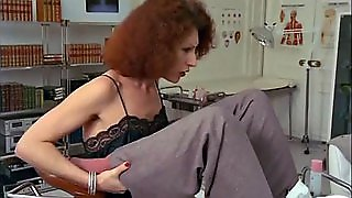 French, Hairy, Matures, Vintage