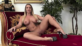 Pov Dick Riding With Lucy Tyler