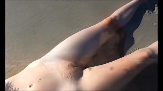 Amateur Beach Voyeur Movie