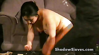 Bdsm, Asian Slave, Hot Waxing, Japanese, Submissive, Playing For Pain, Reality Show, Punishments, Asian, Torments, Busty
