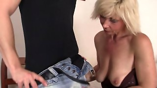 Mature, Grannybet, Reality, Oldyoung, Old