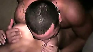 Big Tits Gets Fucked At Party