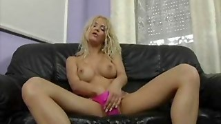 This Blonde Was Horny Extreme 3