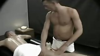 Muscled Fuck Stretcher