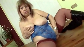 Bbw, Grannies, Matures, Old Young