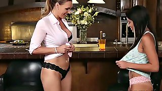 My Daughter's Friend - Tanya Tate, Marina Angel