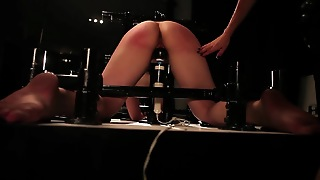 Slutty Milfs In Raw Bdsm Action