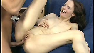 Pickup Young Chick For Anal