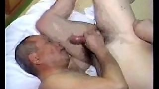 Asian Mature Gay