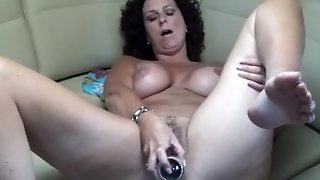 Masturbation, On The Boat, Big Clits, Pussy, Moaning