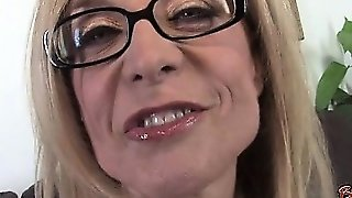 I\\'m Xxx Porn Star Nina Hartley And I\\'m No Stranger To
