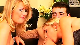 Kinky Sex Party With Wild Honeys Getting Drilled Like Avid