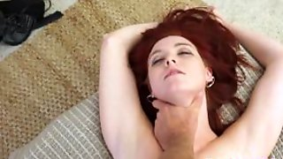 Stepdaughter Pyper Prentice Gets Nailed By Daddy