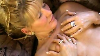 These Lesbians Are Horny Blonde 5