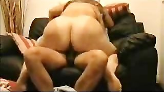 Large Ass And Hot Pussy