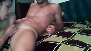 Amateur Anal Sex For The First Time