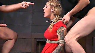 Bdsm Hard Blowjob Whet Girl