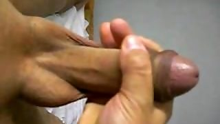 Great Cum Caralho Pusyslicking Boygirl