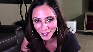 Ariella Ferrera, Ariella, All, It's All About That, Blowjo Bs, He's All That