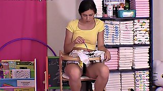 Nikki Diaper Ageplay