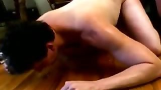 Jerry Anal Destroyed By Mistress Michelle
