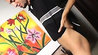 Hot Young Cockc Sucking