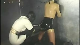 Rubber Slaves