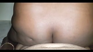 Pussy And Anal Fucking Gf.