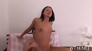 Wet Anal Pounding Pleasures