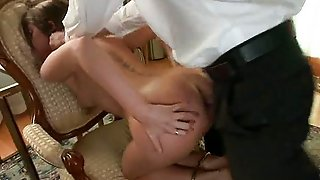 Submissive Whore Begging To Be Fucked