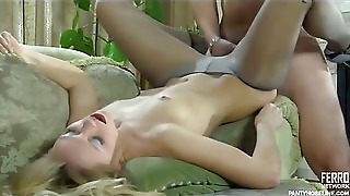 Blanch&adam Cool Pantyhose Video