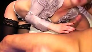 Cute Wife Blowjob