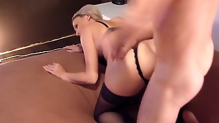 Anal With German Bitch 37