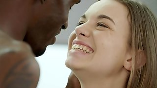 Blacked Tali Dova Trys Big Black Cock