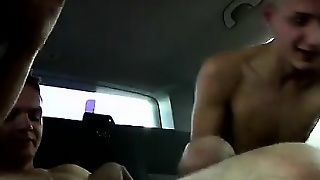 Real Teen Gay Free Porn Videos The Men Tag Crew Him In The B