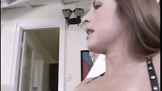 Loser Is Dominated By A Bossy Cougar