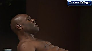 Interracial Hardcore Anal Annihilation With A Raging Hard Bbc