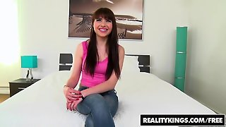 Realitykings - Mikes Apartment - Choky Ice Lu