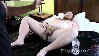 First Time Anal Fisting Of Boys Gay Sky Works Brock's Hole W