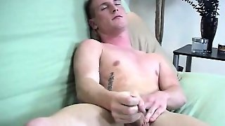 Gay Cam Sex Exposed Guys  I Put On Some Straight