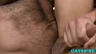 Hard Cock For And Old Gay