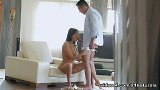 Anissa  Kate In French Romancevideo