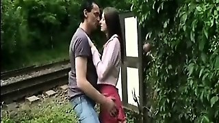 A Railway Threesome