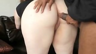 Amateur Bbw Blowjob And Anal