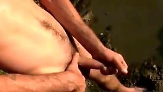 Gay Naked Boys For Whipping Pissing In The Wild With Duke