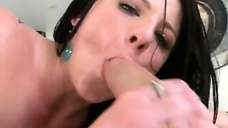 Nasty Casey Cumz Gets Her Anal Banged By Monstercock